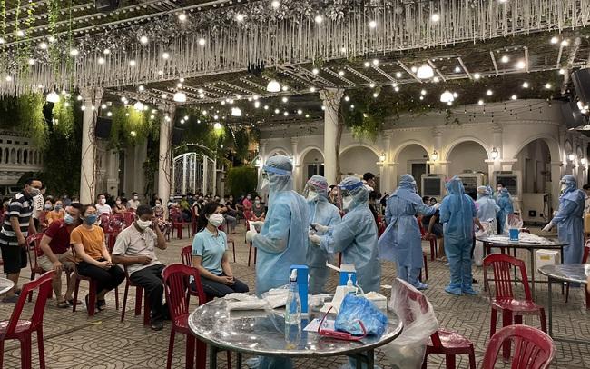 TP.HCM: Tối 29/5 thêm 10 ca nghi nhiễm mới, nâng tổng số ca nhiễm là 100