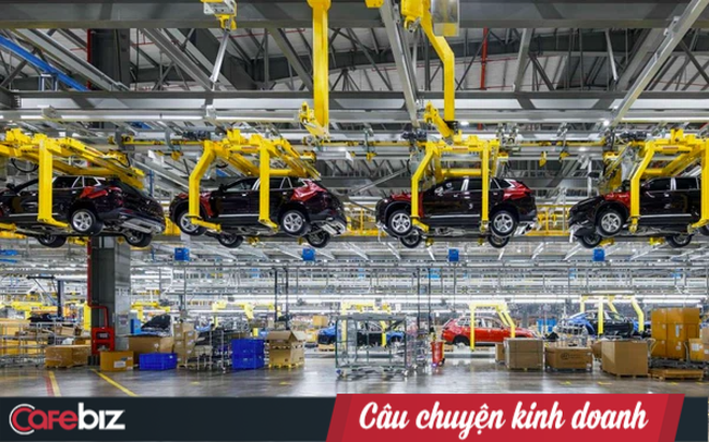 Vingroup rót thêm 300 triệu USD vào thị trường Mỹ, kéo tổng vốn điều chỉnh ra nước ngoài của Việt Nam tăng 25 lần