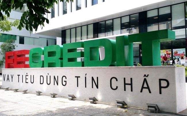 FE Credit làm ăn thế nào trong quý 1/2021?