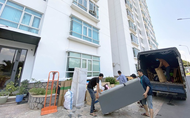 Chuyên gia nói gì về việc đánh thuế căn hộ cho thuê?