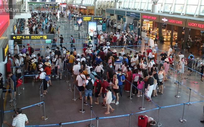 Đà Nẵng xin không tiếp nhận các chuyến bay đưa công dân Việt Nam về nước