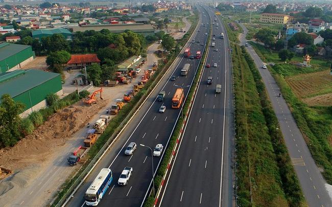 Tây Ninh đồng ý để Tp.HCM làm đường cao tốc đi Mộc Bài
