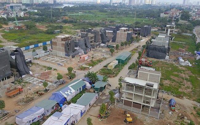 TP HCM bắt buộc lập dự án độc lập đối với đất xen kẹt: Gỡ vướng, vẫn vướng