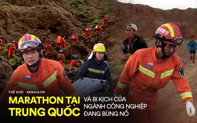 Đằng sau bi kịch 21 người chết trong giải marathon Trung Quốc: Nguy hiểm chết người của một ngành công nghiệp mờ mắt vì lợi nhuận