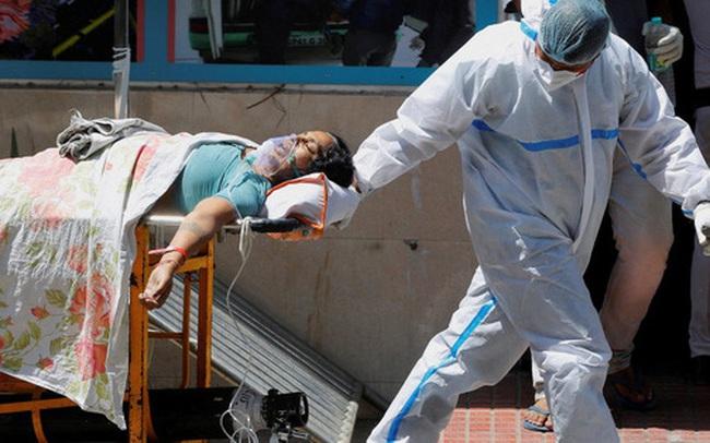 Hiện tượng nguy hiểm khiến bệnh nhân trẻ mắc COVID-19 nặng hơn ở Ấn Độ