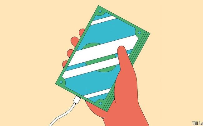 Quy luật bó đũa và mô hình tài chính tích hợp - Liệu các ngân hàng có bị hất khỏi ngôi vua?