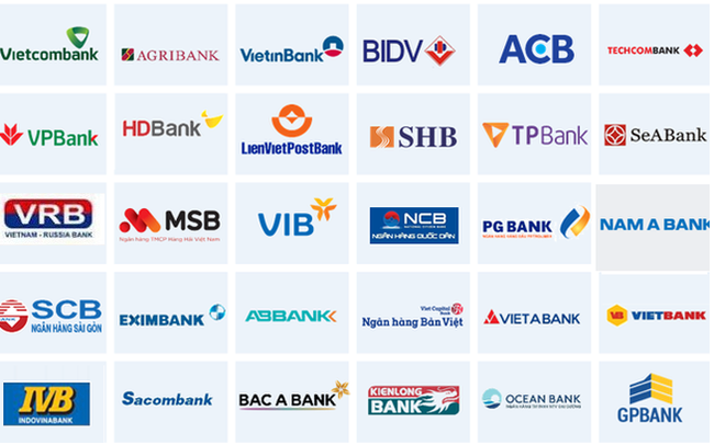 Cổ phiếu ngân hàng nào tăng giá mạnh nhất trong tuần qua?