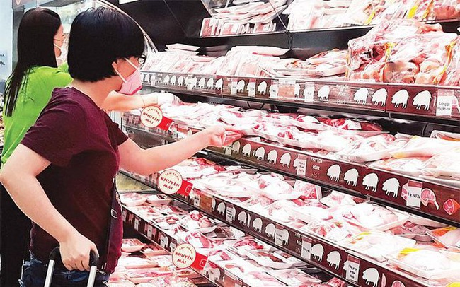 Không để đứt gẫy chuỗi cung ứng hàng hóa thiết yếu tại Thành phố Hồ Chí Minh