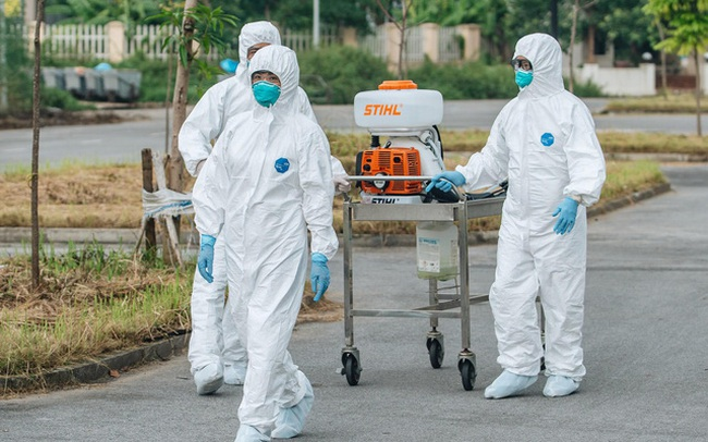 Hà Nội ghi nhận thêm 27 trường hợp dương tính SARS-CoV-2