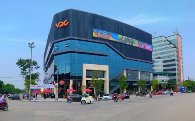 Vợ Tổng Giám đốc VRC đăng ký bán hơn 1 triệu cổ phiếu