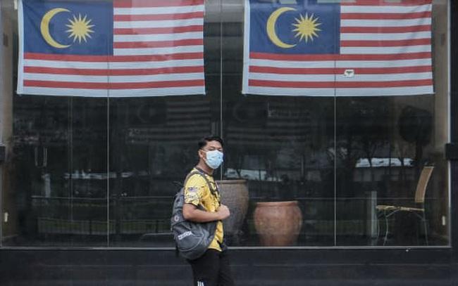 Malaysia phong tỏa toàn quốc, chứng khoán giảm 1%