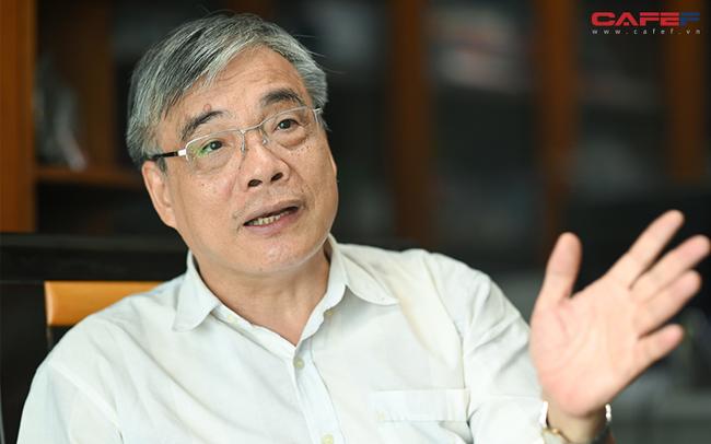 PGS.TS Trần Đình Thiên: Việt Nam không phải, không thể là mảnh đất dành cho các nhà đầu tư kém cỏi, ngu dốt, kinh doanh lỗ triền miên