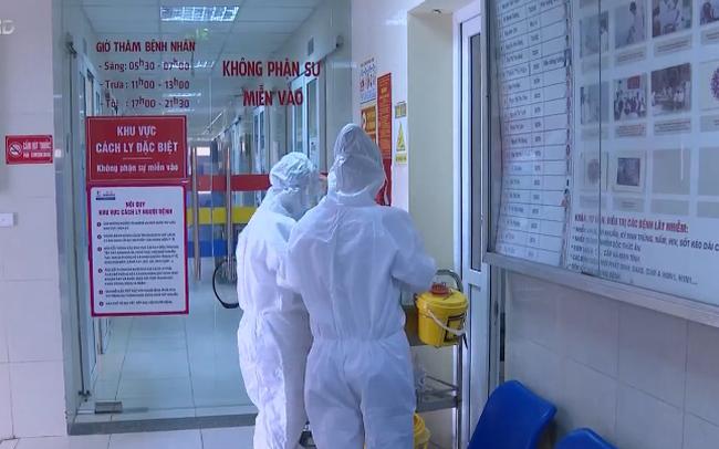 Trưa 31/5, Việt Nam ghi nhận thêm 68 ca mắc COVID-19 tại 6 tỉnh, thành