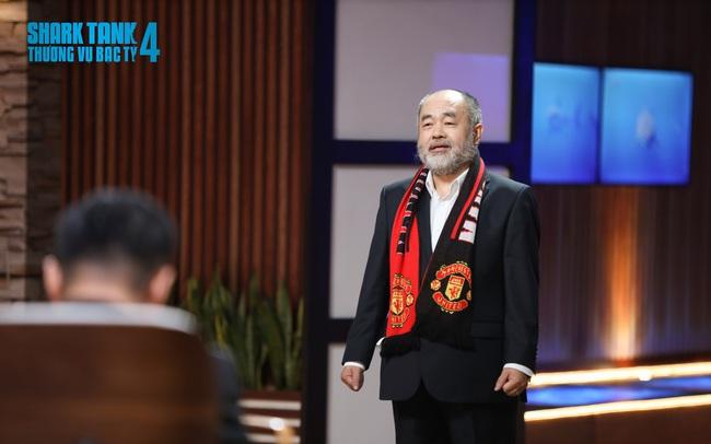 """50 tuổi về Việt Nam theo """"tiếng gọi tình yêu"""", ông chủ Dh Foods khởi nghiệp công ty gia vị chỉ mất 8 năm đạt doanh thu 100 tỷ, tăng trưởng 50%/năm"""
