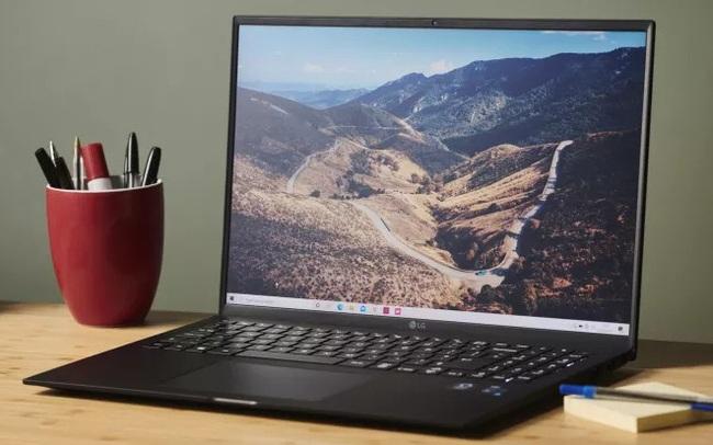 Laptop siêu nhẹ LG Gram 2021 về Việt Nam, giá từ 34,9 triệu đồng