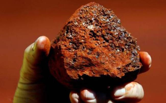 Giá quặng sắt tăng cao, các đại gia đổ xô đầu tư vào dự án mỏ