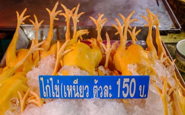 CP đóng cửa nhà máy sản xuất thịt tại Thái Lan sau khi phát hiện 245 nhân viên mắc Covid-19