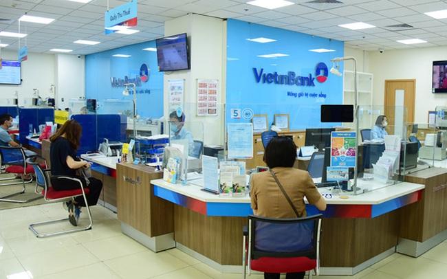 VietinBank chuẩn bị chia cổ tức bằng cổ phiếu tỷ lệ 29%, tăng mạnh vốn điều lệ lên hơn 48.000 tỷ đồng