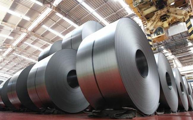 Các nhà sản xuất thép Hàn Quốc tăng giá thép tấm ô tô lần đầu tiên trong 4 năm