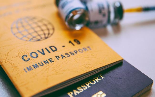 """Sẽ thử nghiệm """"hộ chiếu sức khỏe điện tử"""" từ tháng 6/2021"""