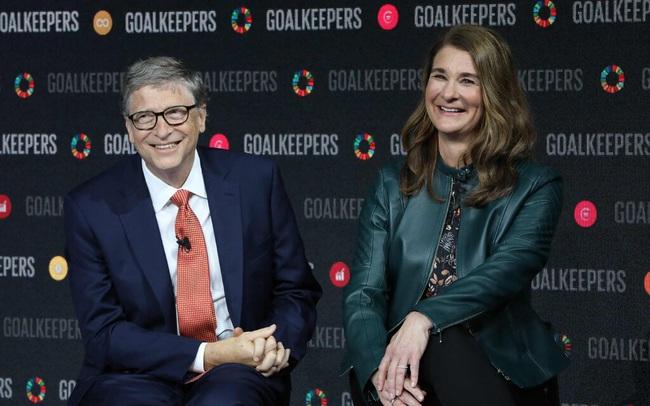 NYTimes: Bill Gates và vợ ly hôn sau 27 năm chung sống