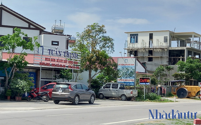 'Sốt đất' ở Nghệ An giảm nhiệt
