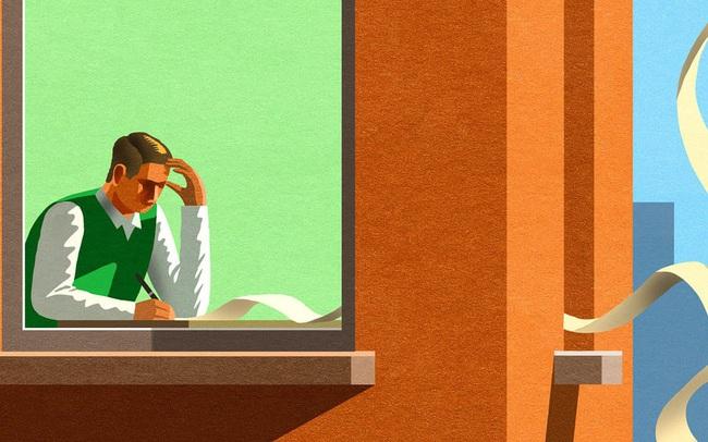 """Bức thư xin từ chức của một nhân viên khiến sếp cả đêm không ngủ được: """"Là một lãnh đạo, đừng bận tâm hết mọi điều nhỏ nhặt..."""""""