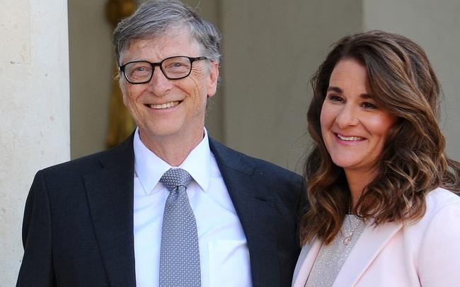Quỹ từ thiện của Bill Gates và vợ là một trong hai cổ đông lớn nhất của VEIL, quỹ đầu tư quản lý 2 tỷ USD cổ phiếu Việt Nam