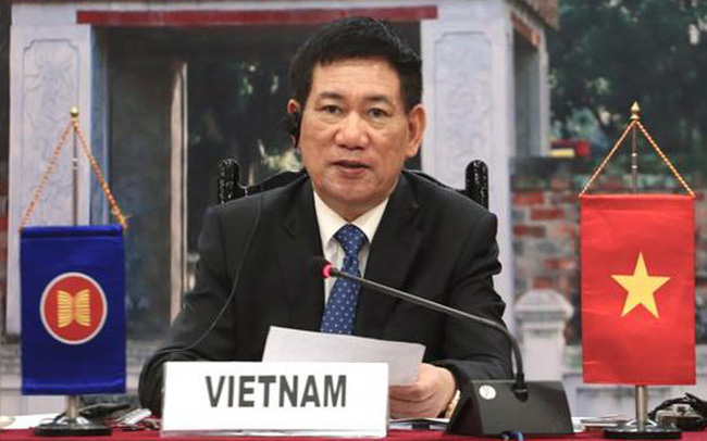 Việt Nam đã áp dụng mạnh mẽ các giải pháp tài chính tiền tệ