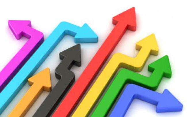 TCB, CTG tăng mạnh mẽ, VnIndex tăng trong phiên giao dịch đầu tiên của tháng 5