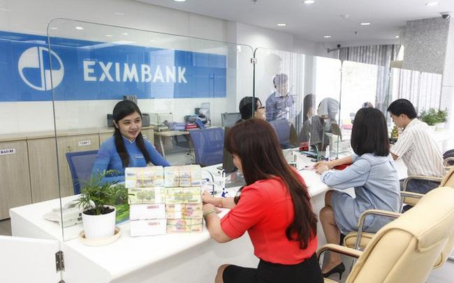 Vì sao lợi nhuận của Eximbank giảm mạnh trong quý 1?