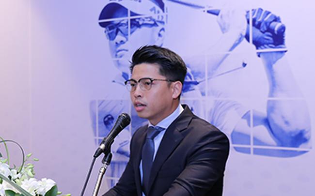 Chuyện ít biết về giải đấu đặt nền móng cho Golf chuyên nghiệp Việt Nam