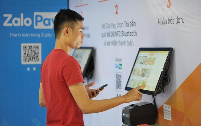 Kỳ lân VNG lỗ sau thuế 27 tỷ đồng trong quý 1, ví điện tử ZaloPay ước lỗ hơn 200 tỷ đồng