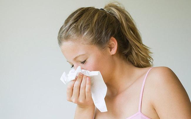 3 dấu hiệu xuất hiện ở mũi ngầm cho thấy phổi đang kêu cứu, nếu có dù chỉ 1 cũng nên đi khám ngay