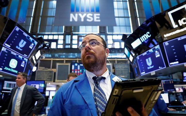 Cổ phiếu tăng trưởng bị bán tháo, Nasdaq chứng kiến phiên tồi tệ nhất kể từ tháng 3