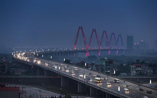 Tạp chí Hoa Kỳ: 2 yếu tố khác biệt lớn trong phát triển cơ sở hạ tầng Việt Nam so với quá khứ