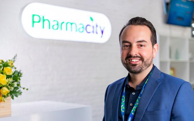 CEO Chris Blank: Nhu cầu về dược phẩm của người Việt liên tục tăng trưởng 2 chữ số, Pharmacity hướng đến mốc doanh thu 1,5 tỷ USD
