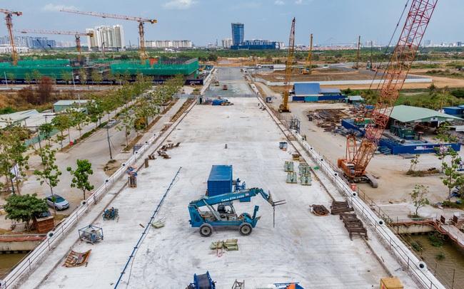 Rút ngắn thời gian thực hiện các thủ tục xây dựng nhà ở thương mại tại Tp.HCM