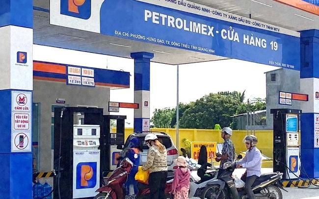 Petrolimex báo lãi hơn 1.000 tỷ trước thuế quý 1/2021, cao hơn dự tính ban đầu