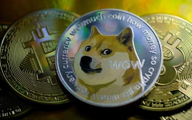 Bloomberg: Dogecoin khiến các loại tài sản như vàng hay cổ phiếu trở nên lỗi thời