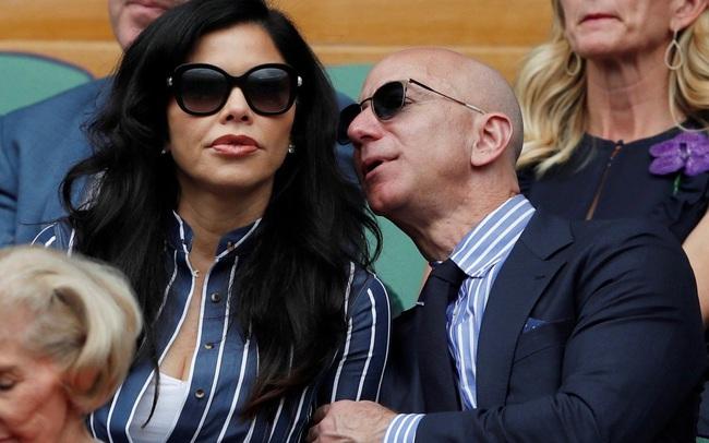 Chuyện chưa kể về cách Jeff Bezos vượt qua cơn bão truyền thông trong khủng hoảng bỏ vợ, theo bồ