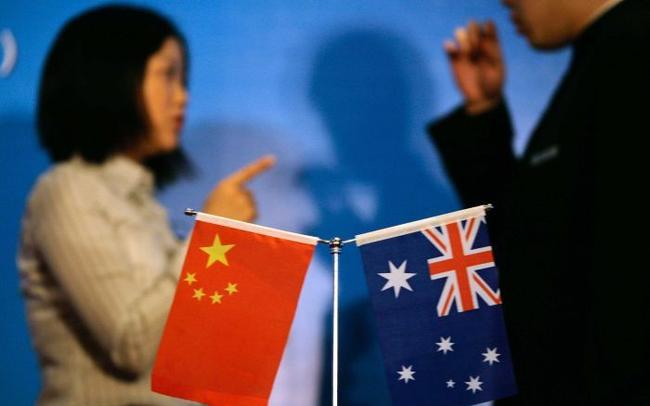 Trung Quốc ra đòn trả đũa mới, đình chỉ đối thoại kinh tế với Australia