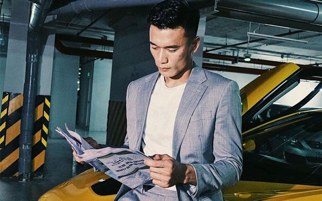 Soi siêu xe gần 8 tỷ đồng, biển số tứ quý của Bùi Tiến Dũng, sang xịn cỡ đó ở Việt Nam được bao nhiêu chiếc?