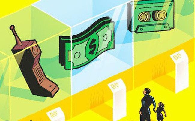 """Ai cũng học để kiếm tiền nhưng ít người học cách khiến """"tiền đẻ ra tiền"""": 3 quy tắc quản lý tài chính giúp bạn càng tiêu nhiều càng kiếm được nhiều"""