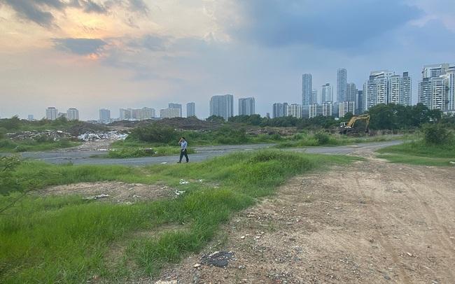 """Ông Lê Hoàng Châu hiến kế 2 phương án """"chữa cháy"""" Nghị định 30 đang gây ách tắc hàng trăm dự án bất động sản"""