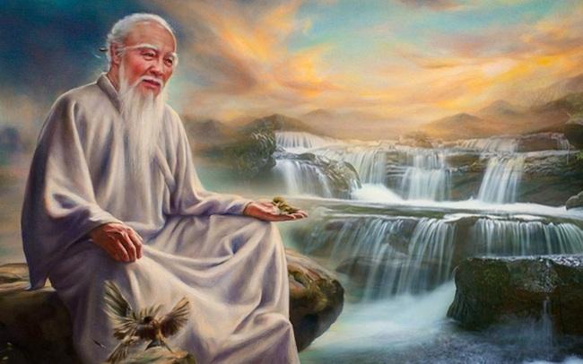"""Tự """"bắt bệnh"""" cho bản thân chính là đỉnh cao của tu thân dưỡng tính: Biết người là khôn, biết mình mới sáng"""