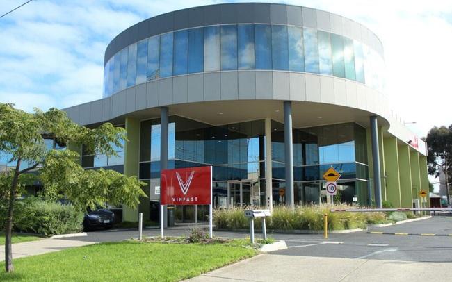 VinFast xác nhận đóng trung tâm nghiên cứu tại Melbourne, chuyển toàn bộ nhân sự kỹ thuật về khu phức hợp Hải Phòng