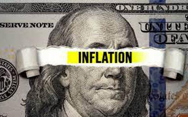 Wall Street Journal: Mọi ngả đường đều dẫn tới lạm phát