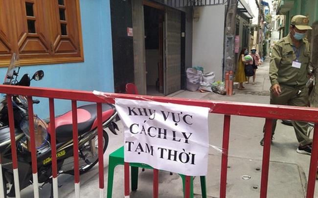 Ca tái dương tính SARS-CoV-2 ở TP.HCM đã đến chùa, quán ăn, nhiều người phải đi cách ly tập trung