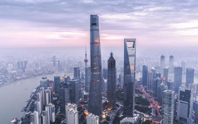 """Trung Quốc """"vô địch"""" thế giới về tốc độ xây cao ốc"""